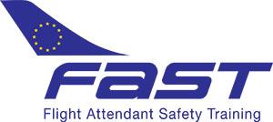 fast logo klein